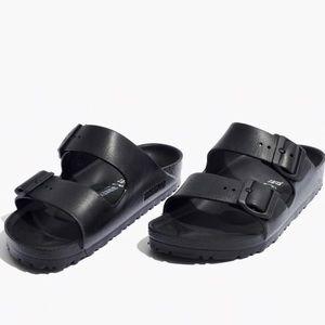Birkenstock Shoes - Birkenstock Arizona Eva sandals